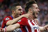 Барселона имеет первоочередное право на покупку Сауля Ньигеса