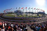 Формула-1. Анонс Гран-при России
