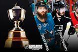 НХЛ. Объявлены номинанты на приз лучшему защитнику сезона