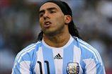 Тевес и Лавесси попали в предварительную заявку сборной Аргентины на Копа Америка