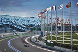 Формула-1. Гран-при России. Росберг на поуле, у Хэмилтона снова проблемы