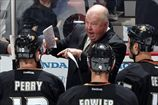 НХЛ. Будро уволен из Анахайма