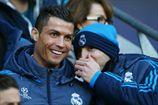 Роналду может пропустить Евро, если решит играть с травмой