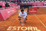 Альмагро берет титул в Эшториле