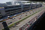 Формула-1. Итоги Гран-при России