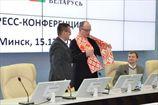 Льюис: цель Беларуси – борьба за медали