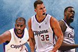 НБА. Клипперс в межсезонье сохранят большую тройку