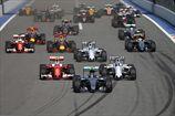 Формула-1. Гран-при России. Цитаты уик-энда