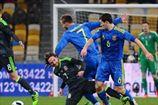 Рейтинг ФИФА практически без изменений
