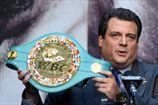 Президент WBC прояснил ситуацию в среднем весе