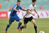 Евро U-17. Украина стартует с ничьей против Германии