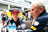Формула-1. Ферстаппен: был шокирован ситуацией с Квятом, но счастлив