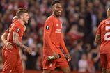 Шесть игроков Ливерпуля в символической сборной недели Лиги Европы