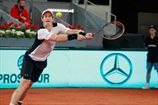 Мадрид (ATP). Маррей разобрался с Надалем