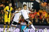 Реал хочет перехватить таланта у Валенсии