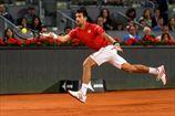 Мадрид (ATP). Джокович — второй финалист