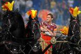 Тотти провел юбилейный матч в Серии А