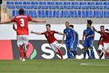 Евро U-17. Украина уступает Австрии