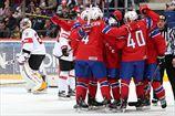 ЧМ-2016. Норвегия дожимает Швейцарию в овертайме