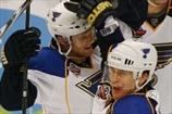 НХЛ побывал в Хельсинки и Стокгольме