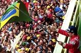 Гран-при Бразилии. Превью