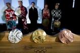 Представлены медали Олимпиады в Ванкувере