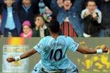 Манчестер Сити не отпускает Робиньо в Барселону