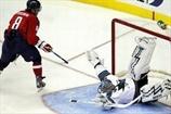 НХЛ. Успехи Вашингтона, Колорадо и Детройта