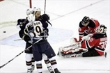 НХЛ. Неожиданные победы Атланты и Флориды