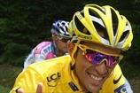 Велоспорт. Контадор - номер 1 в сезоне 2009
