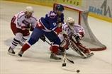 Открытый чемпионат Беларуси. Матчи 19 тура