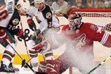 Брызгалов - первая звезда недели НХЛ
