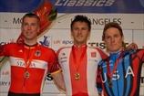 Велоспорт. Чемпион мира на треке перешел в команду Про Тура