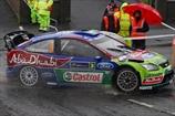 WRC: В Уэльсе будет дождь