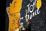 Директор Тур де Франс посетил Корсику