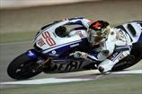 Moto GP. Гран-при Малайзии. Свободные заезды