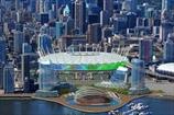 На Олимпиаде никто не увидит чудо-крышу