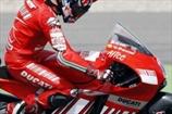 Moto GP. Стоунер не доволен занятой позицией