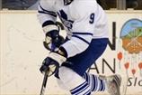 Хагман стал первой звездой дня в НХЛ