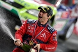 Рыцарь WRC. Себастьян Лёб
