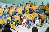 Захаров назвал состав сборной Украины