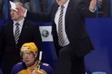 Тренерская отставка в КХЛ: Атлант остался без Канарейкина