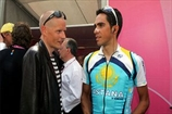 Расмуссен уверен, что вернется на Гран Туры
