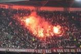 Загребское Динамо будет играть без болельщиков