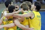 Результаты жеребьевки Чемпионата мира по волейболу-2010