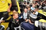 Ряд образцов допинг-проб с Джиро-2008 будут перепроверены