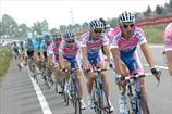 У велокоманды Lampre появился еще один спонсор