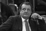 В Москве убит Шабтай Калманович
