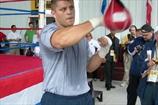 Ляхович возвращается на ринг