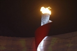 Уличенные в допинге спортсмены не будут нести олимпийский огонь